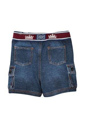 Denim bermuda shorts Dolce&Gabbana kids Dolce & Gabbana kids | 30 | L1JQG3G7VMWS9050