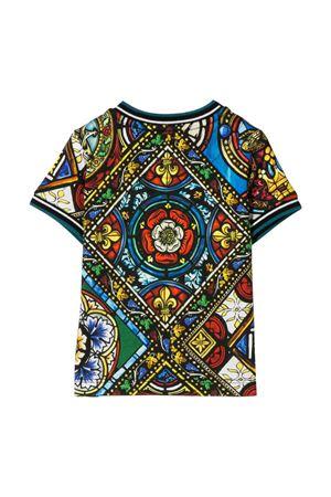 T-shirt Dolce & Gabbana kids Dolce & Gabbana kids | 8 | L1JT6MHS7AIHH94C