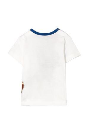T-shirt bianca Dolce & Gabbana kids Dolce & Gabbana kids | 8 | L1JT6SG7VJRHW1FL