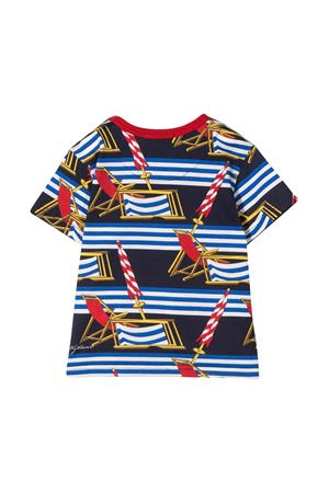Multicolor baby t-shirt Dolce&Gabbana kids Dolce & Gabbana kids | 8 | L1JT6SHS7AZHB53D