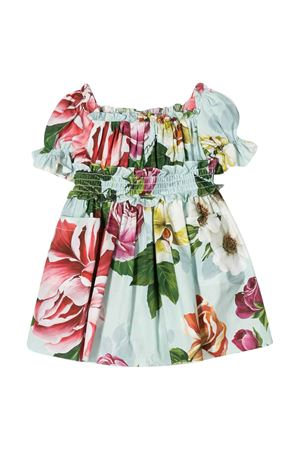 Multicolor flowers dress Dolce&Gabbana kids Dolce & Gabbana kids | 11 | L22DE5HS5GBHC1AM