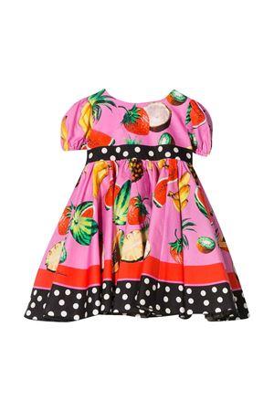 Fuchsia Dolce & Gabbana kids baby dress  Dolce & Gabbana kids | 11 | L22DI3G7WRHHF1QG