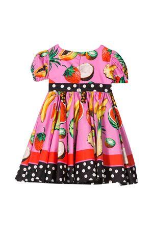 Abito fucsia Dolce & Gabbana kids Dolce & Gabbana kids   11   L22DI3G7WRHHF1QG