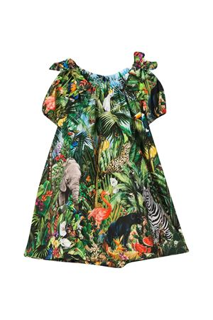 Dolce & Gabbana kids tropical dress  Dolce & Gabbana kids | 11 | L22DI9G7WOEHD1RH