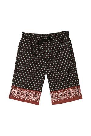 Black bermuda shorts Dolce & Gabbana kids  Dolce & Gabbana kids | 5 | L42Q49G7VEKHR62C