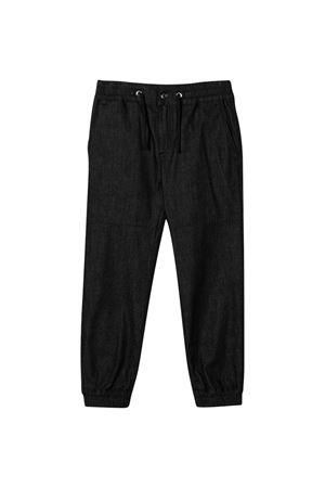 Pantaloni grigio scuri Dolce&Gabbana kids Dolce & Gabbana kids | 9 | L43P35LD899N0799