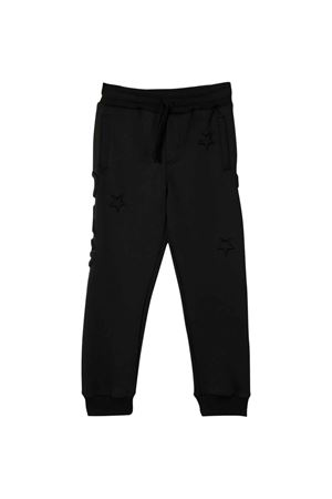Black trousers Dolce & Gabbana kids  Dolce & Gabbana kids | 9 | L4JPWIG7VBVN0000