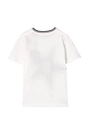 T-shirt bianca Dolce & Gabbana kids Dolce & Gabbana kids | 8 | L4JT7NG7VJOHA1DB