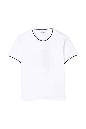 T-shirt bianca Dolce & Gabbana kids Dolce & Gabbana kids | 8 | L4JT8AG7VEBW0800