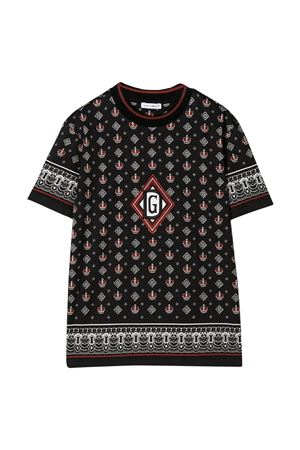 Black T-shirt Dolce & Gabbana kids  Dolce & Gabbana kids | 8 | L4JT9AG7VGSHN71C