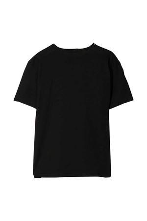 T-shirt nera Dolce & Gabbana kids Dolce & Gabbana kids | 8 | L4JTAUG7VHVN0000