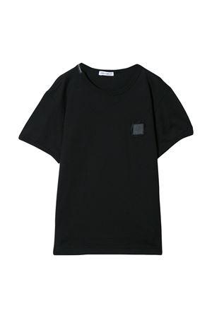 Black T-shirt Dolce & Gabbana kids  Dolce & Gabbana kids | 8 | L4JTBCG7VRMN0000