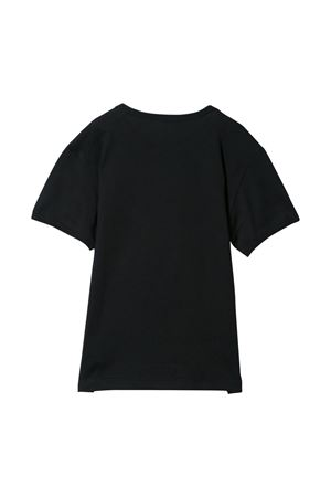 Black T-shirt Dolce & Gabbana kids  Dolce & Gabbana kids   8   L4JTBCG7VRMN0000