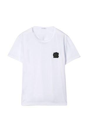 T-shirt bianca Dolce & Gabbana kids Dolce & Gabbana kids | 8 | L4JTBCG7VRMW0800