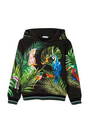 Dolce & Gabbana kids multicolor sweatshirt  Dolce & Gabbana kids | -108764232 | L4JW3EG7WGFHN1MH