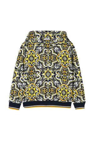 Felpa multicolore Dolce & Gabbana kids Dolce & Gabbana kids | -108764232 | L4JW7VHS7CUHB1MQ
