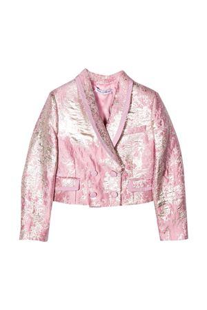 Giacca rosa Dolce & Gabbana kids Dolce & Gabbana kids   3   L51J67HJMJRS8350