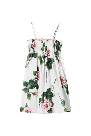 White dress Dolce & Gabbana kids  Dolce & Gabbana kids | 11 | L52DA6HS5GGHA96C
