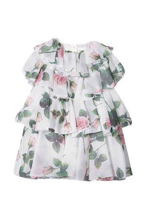 Dolce & Gabbana kids flounce dress  Dolce & Gabbana kids | 11 | L52DC2IS1BDHA96C