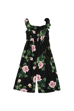 Black jumpsuit Dolce & Gabbana kids  Dolce & Gabbana kids | 19 | L52DD1HS5GGHN96C