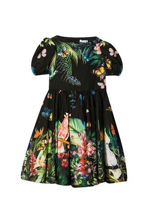 Dolce & Gabbana kids patterned dress  Dolce & Gabbana kids | 11 | L52DI3G7WLDHN1RL