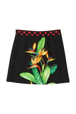 Dolce & Gabbana kids black skirt  Dolce & Gabbana kids | 15 | L52I89G7WRFHNHH8
