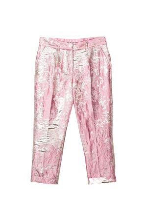 Pink trousers Dolce & Gabbana kids  Dolce & Gabbana kids | 9 | L52P69HJMJRS8350