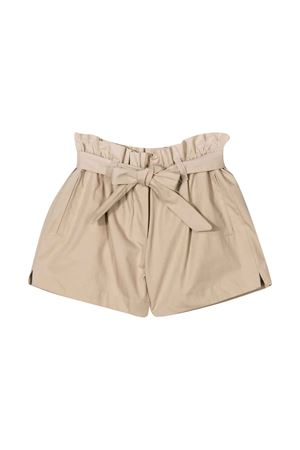 Beige shorts Dolce and Gabbana kids  Dolce & Gabbana kids | 30 | L52Q64FU6WEM0131