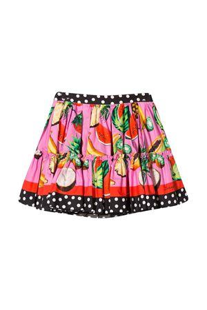 Fuchsia Dolce & Gabbana kids skirt  Dolce & Gabbana kids | 15 | L53I24G7WRHHF1QG