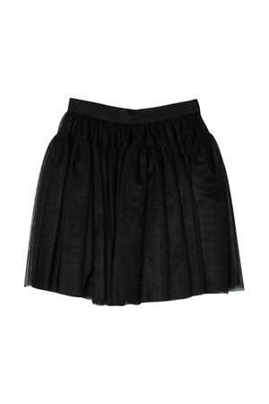 Black mini skirt Dolce & Gabbana kids  Dolce & Gabbana kids | 15 | L53I53HLM0TN0000