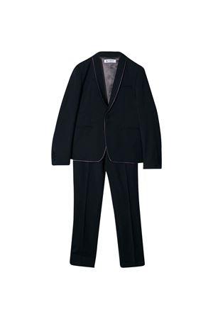 Blue two-piece suit Dondup Kids DONDUP KIDS | 42 | BA002TY0039XXXUNI