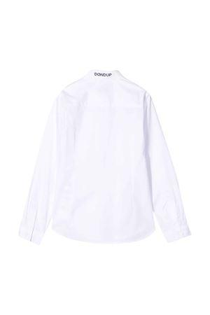 Camicia bianca Dondup Kids teen DONDUP KIDS | 5032334 | BC066TY0005E87000T