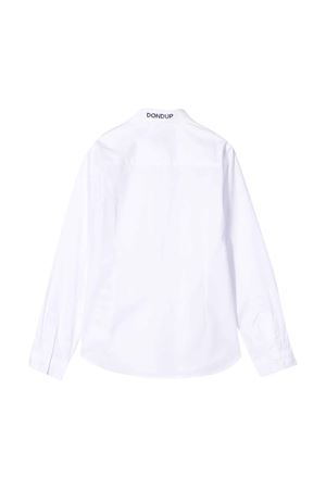 Camicia bianca Dondup Kids DONDUP KIDS | 5032334 | BC066TY0005E87000