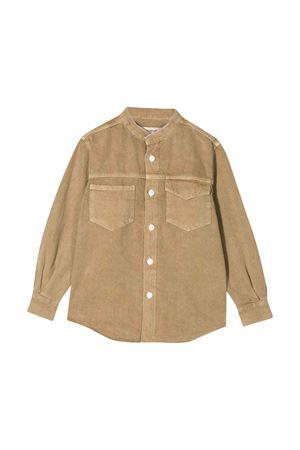 Teen jacket with frontal pockets Dondup kids DONDUP KIDS | 3 | BC084BFE013EPT029T