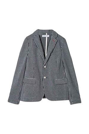 Striped blazer Dondup kids teen DONDUP KIDS | 5032278 | BJ150TY0005XXX133T