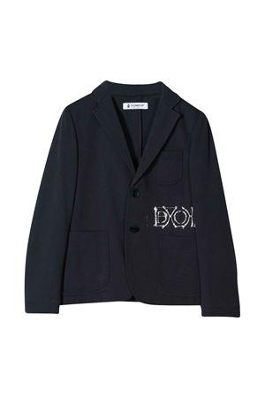 Blue blazer Dondup kids  DONDUP KIDS | 5032278 | BJ168TY0055086897