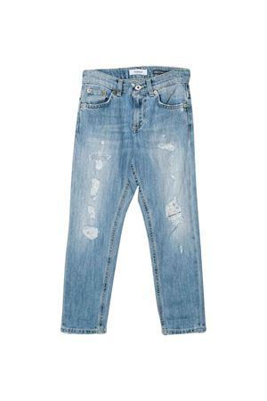 Jeans bambino Dondup kids DONDUP KIDS   9   BP215DS0107AI0800
