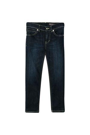 Teen Dondup kids jeans  DONDUP KIDS | 9 | BP217DS0112AI1800T