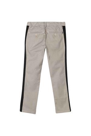 Pantaloni Dondup kids teen grigi DONDUP KIDS | 9 | BP227TY0046PTD039T