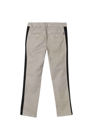 Pantaloni Dondup kids grigi DONDUP KIDS | 9 | BP227TY0046PTD039