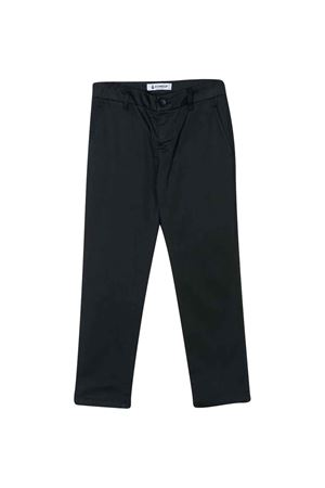 Black trousers Dondup kids DONDUP KIDS | 9 | BP227TY0064PTD894