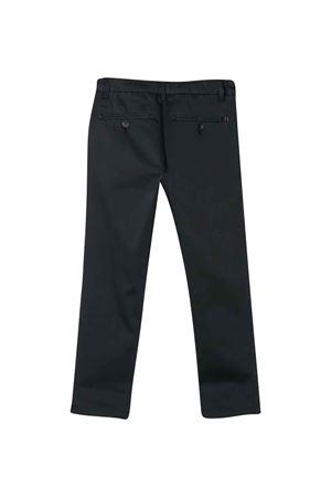 Pantaloni neri Dondup kids DONDUP KIDS | 9 | BP227TY0064PTD894