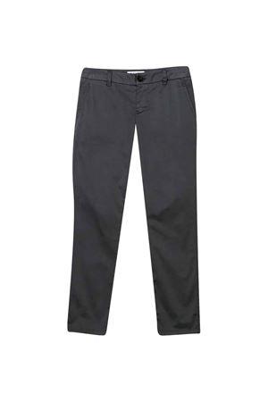 Gray trousers Dondup kids teen DONDUP KIDS | 9 | BP227TY0064PTD992T