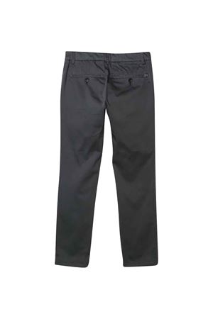 Pantaloni grigi Dondup kids DONDUP KIDS | 9 | BP227TY0064PTD992