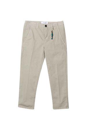 Dondup Kids gray jeans DONDUP KIDS | 9 | BP244GSE046PTDW039