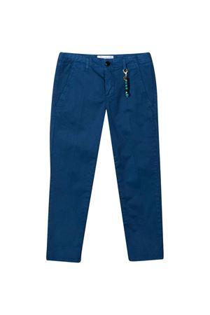 Blue jeans Dondup Kids teen DONDUP KIDS | 9 | BP244GSE046PTDW829