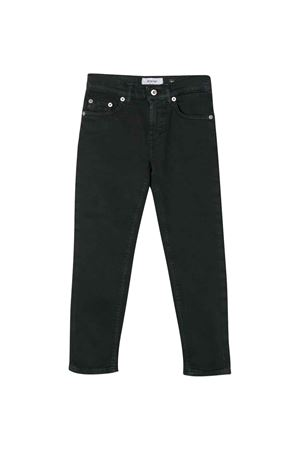 Jeans grigio scuro Dondup Kids DONDUP KIDS   9   BP249BSE027AL3992
