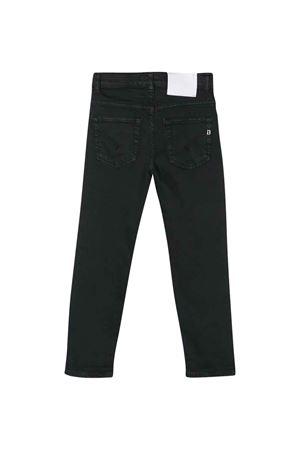 Jeans grigio scuro Dondup Kids teen DONDUP KIDS | 9 | BP249BSE027AL3992T