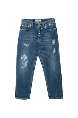 Dondup Kids jeans  DONDUP KIDS | 9 | YP276BDF0232AL1800