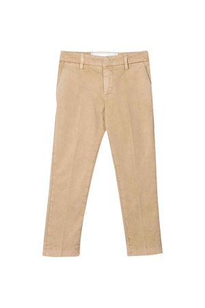 Pantalone chino teen slim-fit Dondup kids DONDUP KIDS | 9 | YP303GSE046EPT029T